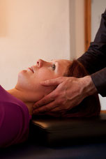 Alexander Technique and Craniosacral Therapy in Central London and North London
