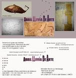 Abril - Lluvia de Arte, L'Unico Gallery, Palma de Mallorca