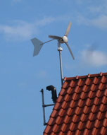 Kleinwindanlage Wind Beratung Standort
