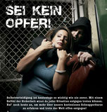 TOWASAN Karate Schule München - Sei kein Opfer