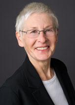 Ute Grießl, Psychoonkologin