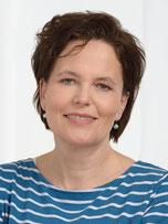 Christiane Graute, HP-Psych, Entspannungspädagogin