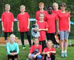 Das KILA-Team des Kreises Altenkirchen 2017
