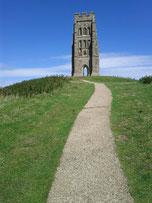 St. Michaelsturm auf dem Tor