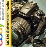 Erfahrungsbericht: Käuferschutz bei Fake-Auktionen bei ebay. Foto: bonnescape
