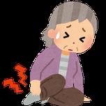 外出が困難なひとり暮らし高齢者Aさん