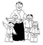 Aikidoschule Berlin - Aikido für Kinder in Berlin