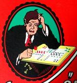Titelfigur aus der Nachkriegszeit