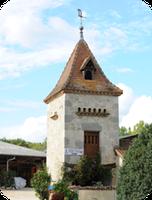 Domaine de Magnaut, producer of quality Côtes de Gascogne wines.