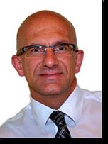 Portrait Claus Dechange, Inhaber Optik Grimmer GmbH, Mainz