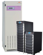 UPS units  -  uninterruptible power supply