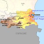 спортивные сборы во франции, тренировочные сборы во франции,  олимпийский бассейн на французском побережье