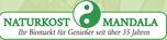 Logo Naturkost Mandala Pfaffenhofen
