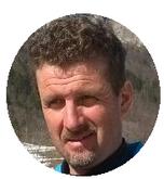 Olivier ALLARD dameur pisteur espace nordique des Entremonts