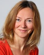 Porträt von Anne Meisenbach