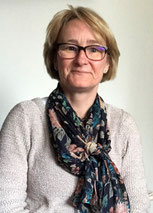 Mag. Sonja Gehard, Psychologin