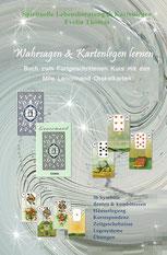 Ausbildung Fernkurse Seminare Kartenlegen lernen Mlle Lenormandkarten Blaue Eule
