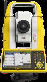Tachymeter / GPS Vermessungstechnik Ahlebrandt Produktübersicht