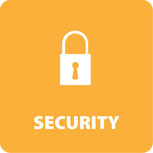 Service und Wartung Security