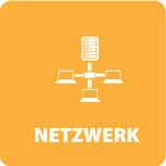 Service und Wartung Netzwerk