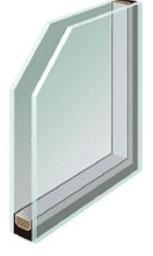ペアガラス 複層ガラス