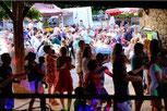 Comité des fêtes de Gavaudun. Brocante, soirées gourmandes en été, fête votive.