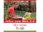NAJU Infos Web 2.0 Youtube