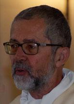 Curé Pierre-Edouard Le Nail