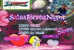 Naobon Bachata Night