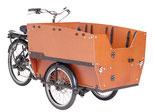 Babboe Curve Mountain Cargo  e-Bike 2020