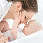 Geburtsvorberitung bei Christian Schmidt mit dem Simpson Protocol Foundational Birthing