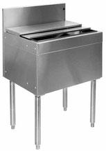 Gastrogeräte, Eisbehälter zur Cocktailzubereitung , Ice Bin by Barmeister