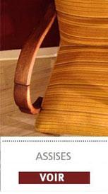 Chaises et fauteuils vintage
