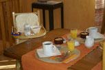 Petit déjeuner CASA Chambres d'hôtes Amiens-Somme-Picardie chambre d'hôte Corbie-Vecquemont chambres d'hôte facebook chambre d'hôtes