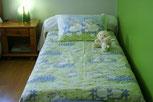 Lit supplémentaire CASA Chambres d'hôtes Amiens-Somme-Picardie chambre d'hôte Corbie-Vecquemont chambres d'hôte facebook chambre d'hôtes