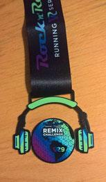 VR9 - Remix Medal