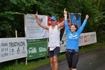 Tag 8 - Bildergalerie Ultratriathlon Switzerland 2016