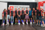 Tag 10 - Bildergalerie Ultratriathlon Switzerland 2016