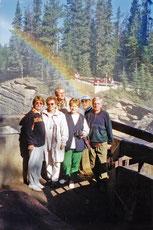 enate, Christel, Klaus, Waltraut, Bernhard, Helmut