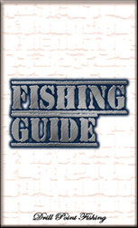 Fishing Guide Stufi
