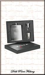 Onlineshop Drill Point Accessoires Getränke Flachmann Spirituosen