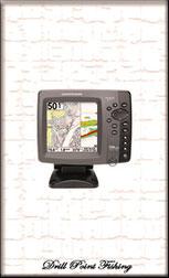 Echolote mit GPS
