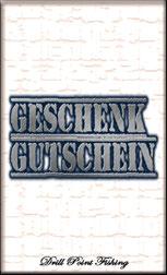 Drill Point Fishing Unterkategorie Geschenk Gutschein