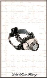 Drill Point Fishing Onlineshop Unterkategorie Kopflampen und Stirnlampen zum Angeln