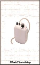 Luftpumpe & Sauerstoff