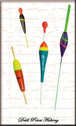 Drill Point Fishing Onlineshop Kategorie Angebote Angelposen, Schwimmer, Angel-Zapfen