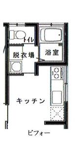 2階施工前図面