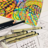 Zendoodle Workshop