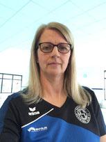 Ellen Topuzovic, seit 2018 als Übungsleiterin aktiv