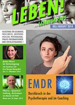 Ausgabe Juli/August 2014